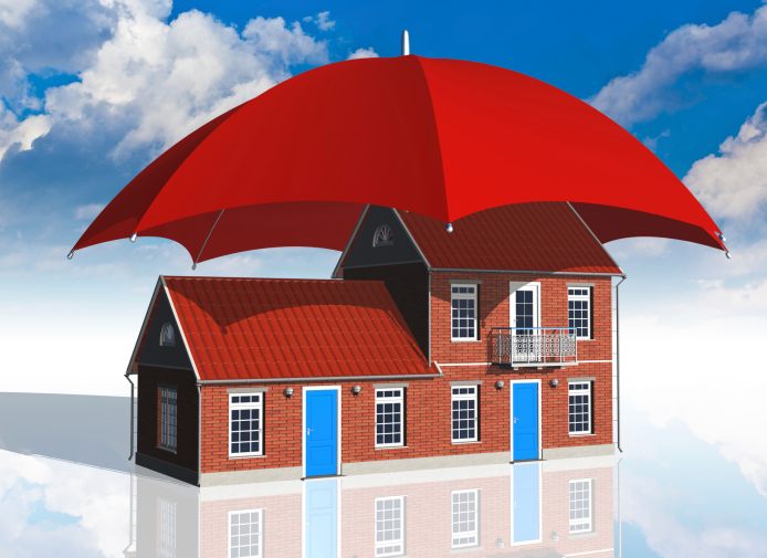 Umbrella Insurance for Home